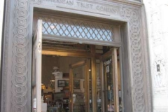 Entrance-to-Vintage-Bank-built-in-1926